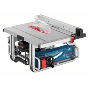 Išilginio pjovimo staklės Bosch GTS 10 J