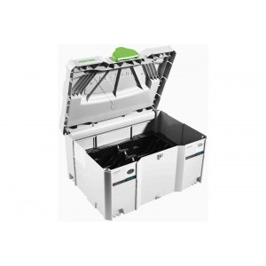 Lagaminas SYSTAINER Festool SYS-STF D150